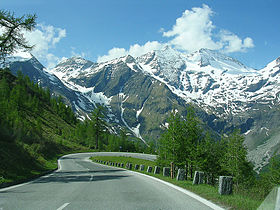 Grossglockner_road
