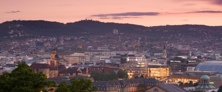 Stuttgart-cityview