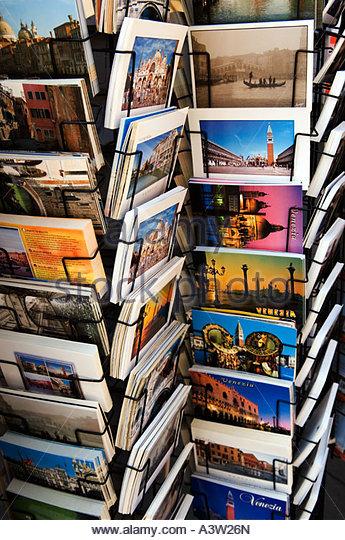 italy-venice-postcards-a3w26n