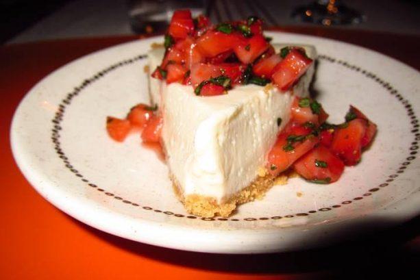 sophia food cake